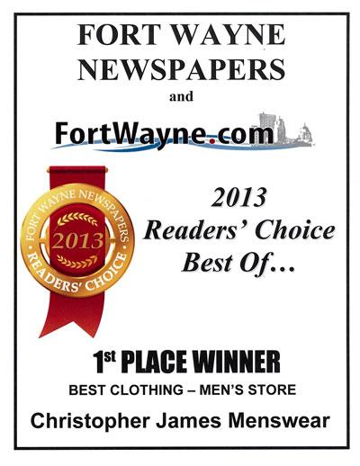 Fashion Brands Fort Wayne