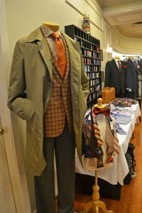 Christopher James Menswear Specialty Store Fort Wayne