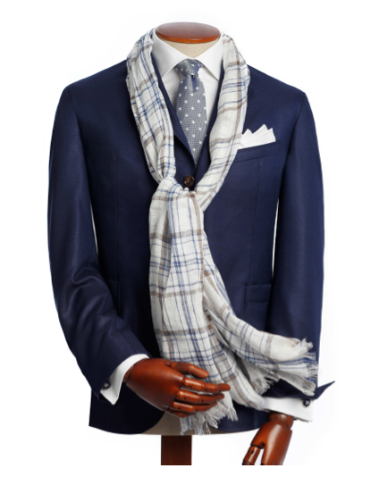 scabal fabric scabal sport coat