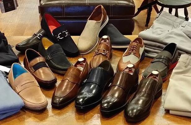 mens shoes fort wayne indiana