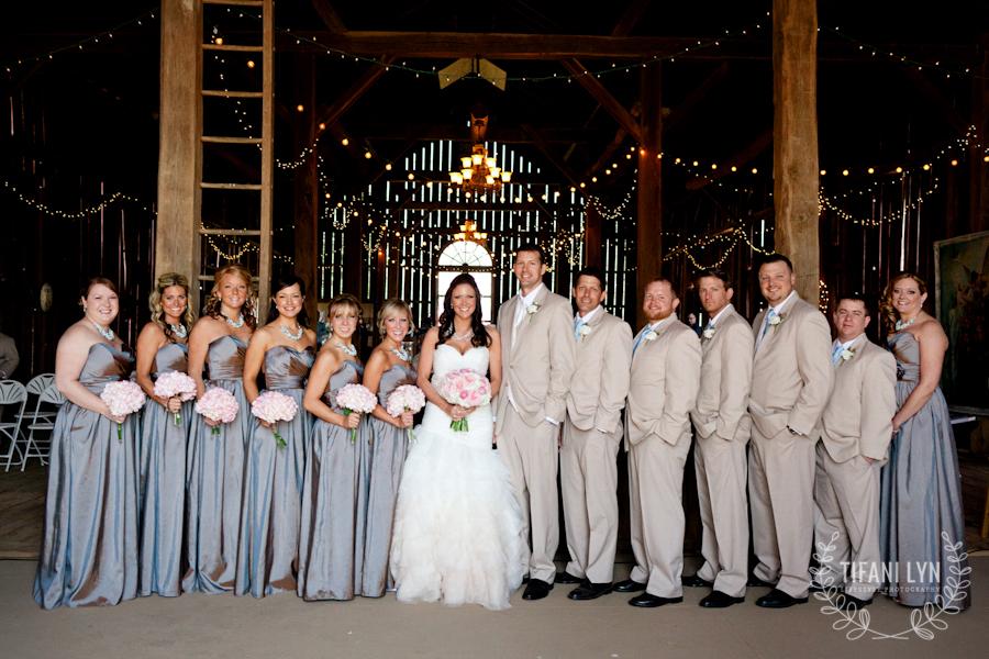 Rustig Glam Wedding by Tifani Lyn Photography-86