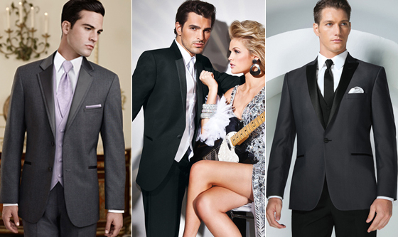 Get a Tuxedo or Suit for Prom at CJM in Fort Wayne (and a Prom FAQ