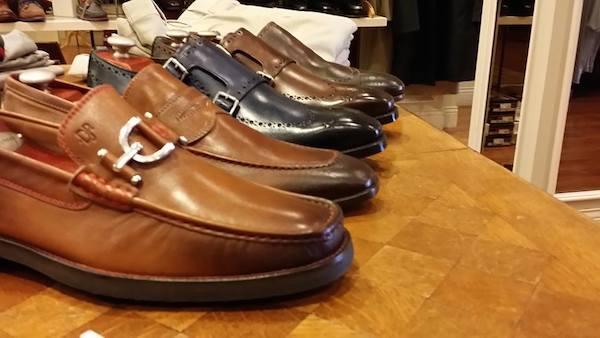 Donald Pliner Shoes Selection