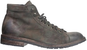 MITOS-OL CAMOUFLAGE (OILED SUEDE) $375