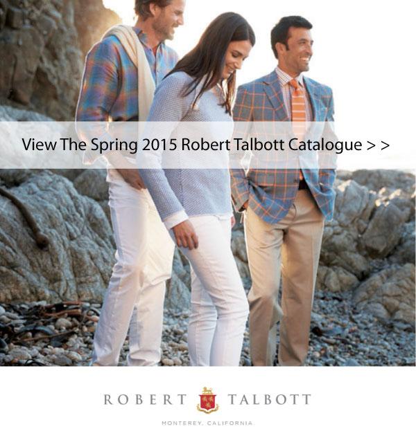 Robert-Talbott-Spring-2015