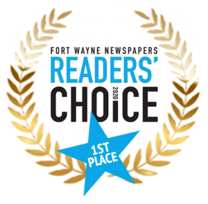 Christopher James Menswear: Fort Wayne Newspapers Readers' Choice 1st Place