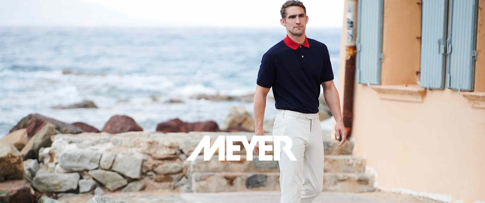 Home Featured Brand: Meyer
