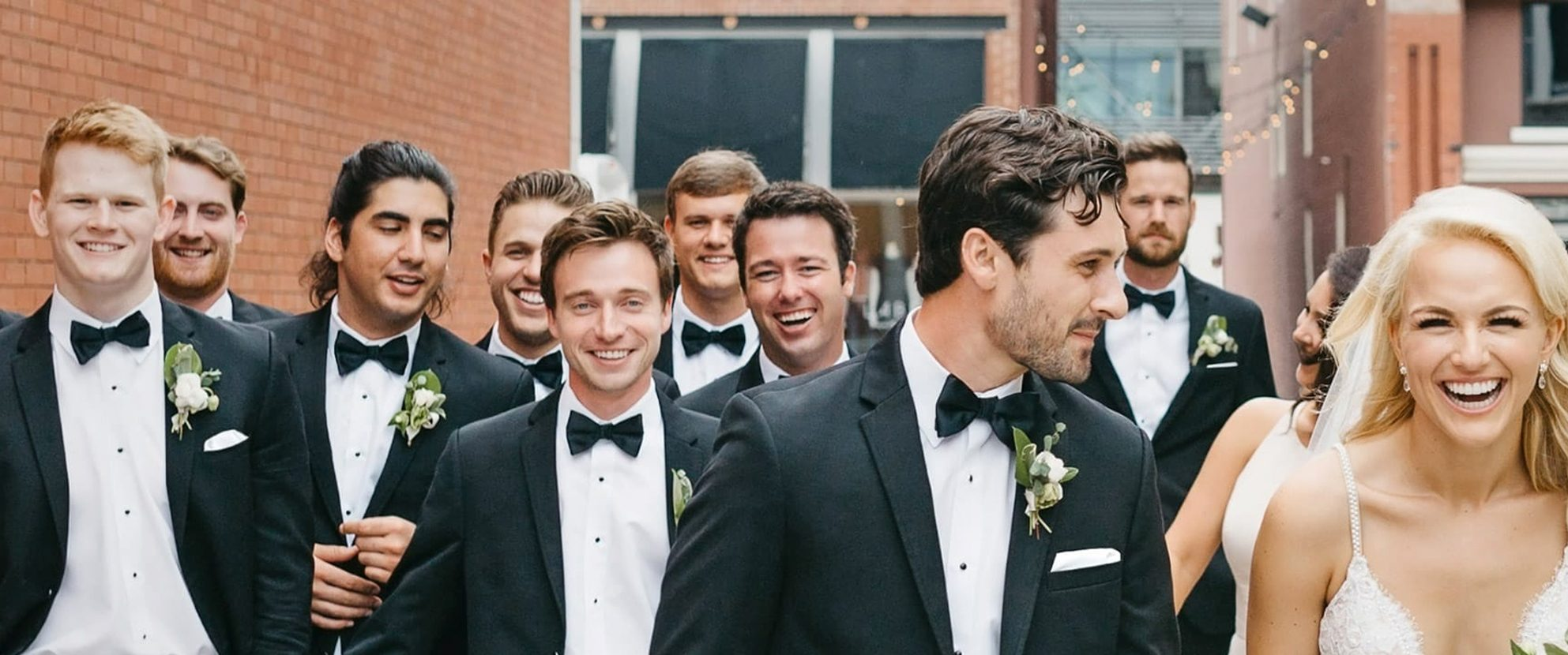 Christopher James Menswear - Fort Wayne: Tuxedo Rental & Sales